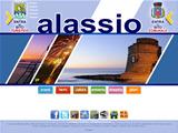 Anteprima www.alassiovirtuale.com