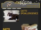 Anteprima www.gattielena.it