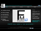 Anteprima www.fmcreation.it