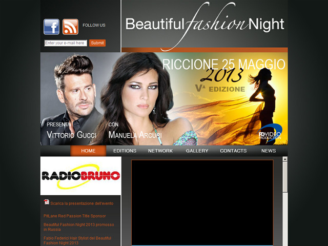 Anteprima www.beautifulfashionnight.it
