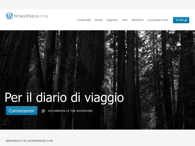 Anteprima it.wordpress.com