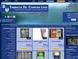 Anteprima www.farmaciacanfora.com
