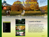 Anteprima www.locandadelbarone.it