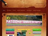 Anteprima www.passionetennisciacca.com