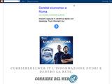 Anteprima www.corrieredelweb.it