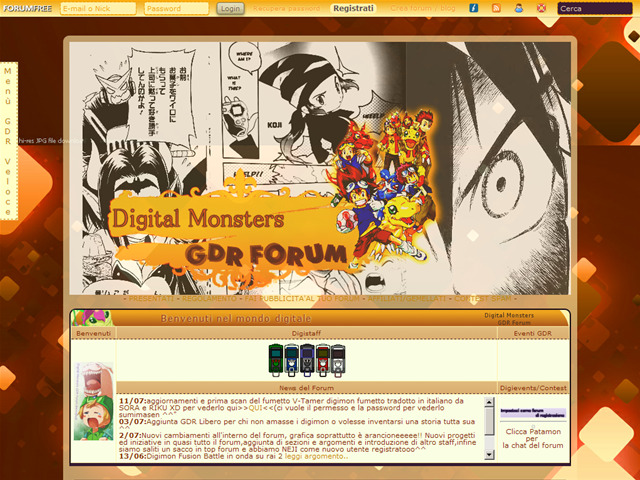 Anteprima digitalmonsters.forumcommunity.net