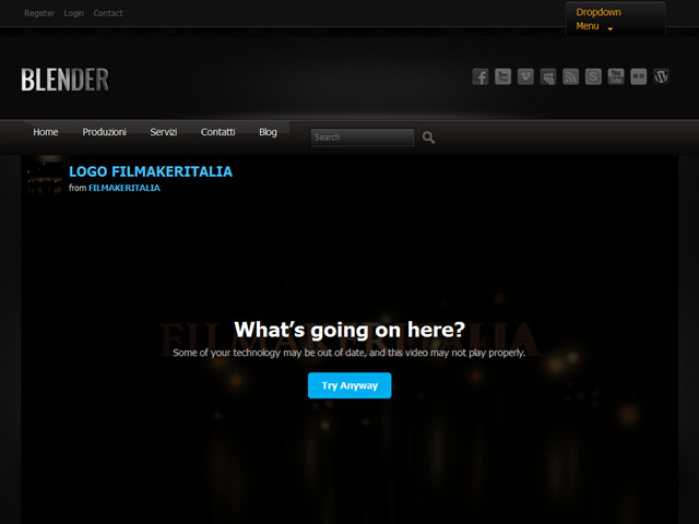 Anteprima filmakeritalia.it