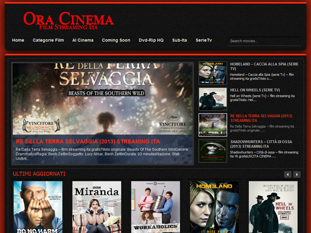Anteprima oracinema.blogspot.it