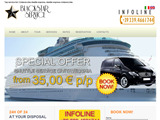 exclusive wedding car forino 3