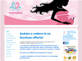Anteprima www.mamybox.it