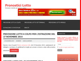 terno al lotto 7