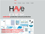 Anteprima www.havestudio.it