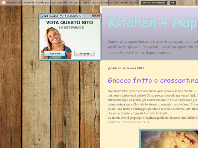 Anteprima kitchen4happiness.blogspot.com