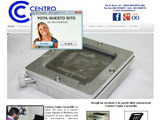 Anteprima www.centrocopiacomputer.it