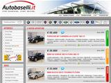 Anteprima www.autobaselli.it
