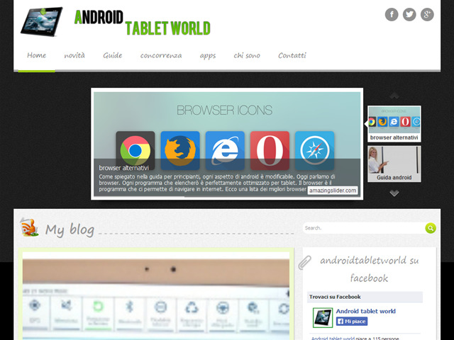 Anteprima www.androidtabletworld.it