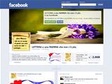 Anteprima www.facebook.com/pages/LETTERA-a-una-MAMMA-che-non-c%C3%A8-pi%C3%B9/168318653226313