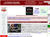 Anteprima www.lapatriagrande.net
