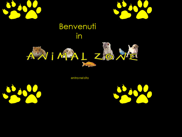 Anteprima www.animalzone.it