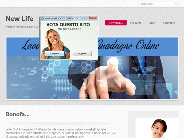 Anteprima newlife20.webnode.it