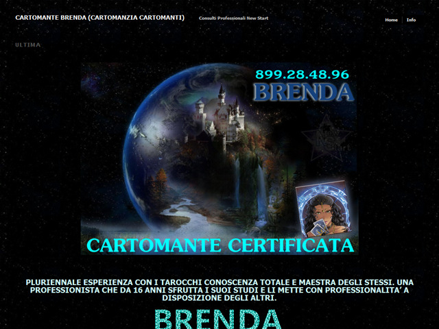 Anteprima cartomantebrenda.wordpress.com