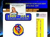 Anteprima www.mendrisiottoneroazzurro.ch