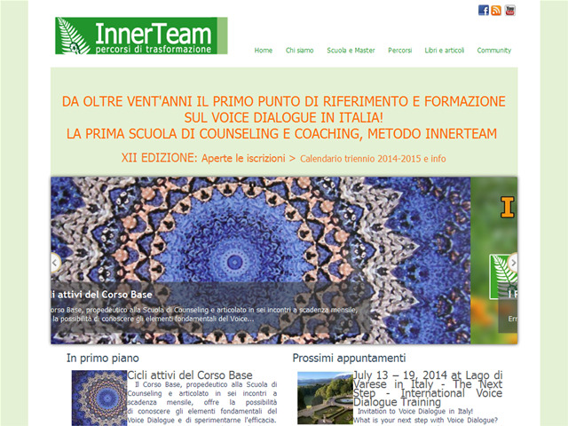 Anteprima innerteam.it