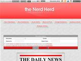 Anteprima thenerdherd.forumcommunity.net
