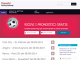 pronostici scommesse betting 1