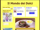 Anteprima ilmondodeidolci.blogspot.com