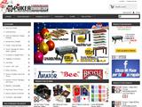 Anteprima www.pokermaniashop.com