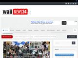 Anteprima www.wallnews24.it