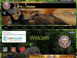 Anteprima inever3.wix.com/lorsos-sciamano