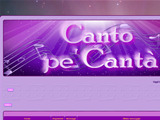 Anteprima cantopecanta.it