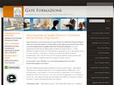 Anteprima www.gateformazione.it