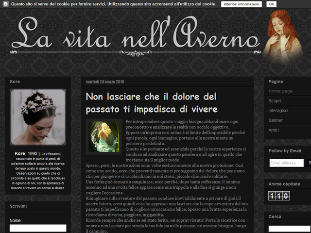 Anteprima lavitanellaverno.blogspot.it