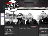 Anteprima www.radioaltosuono.it