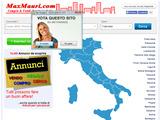 Anteprima www.maxmauri.com