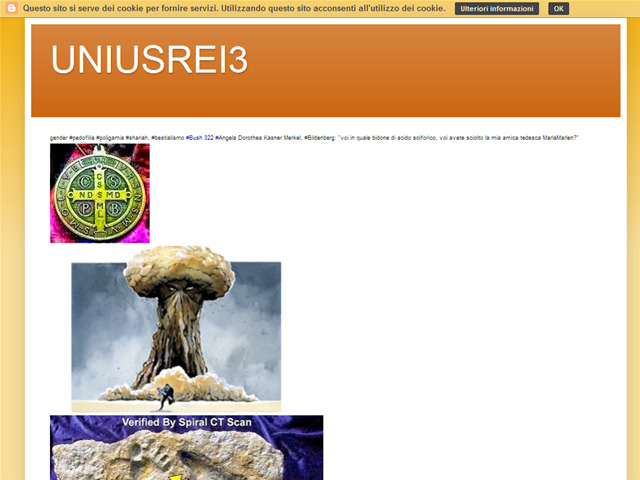 Anteprima uniusrei3.blogspot.it