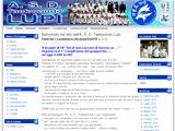 Anteprima www.taekwondolupi.it