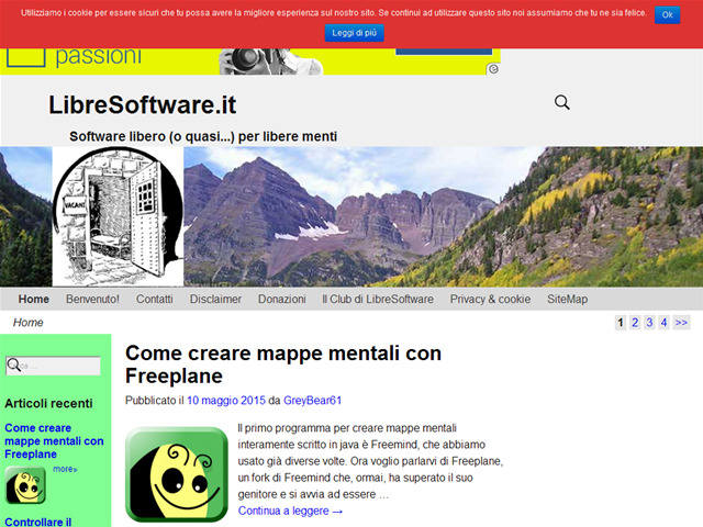 Anteprima libresoftware.it