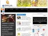 Anteprima www.comilva.org