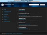 Anteprima www.worldalexweb.com