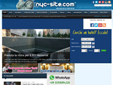 Anteprima www.nyc-site.com