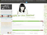 Anteprima gdrforyourpassions.forumfree.it