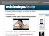Anteprima esistentepaziente.blogspot.it