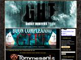 Anteprima www.ghosthuntersteam.it