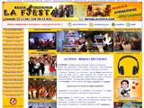 Anteprima www.lafjesta.com