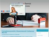 Anteprima www.centroservizieconsulenzaalessandrogrippa.it