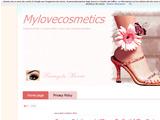 Anteprima mylovecosmetics.blogspot.it